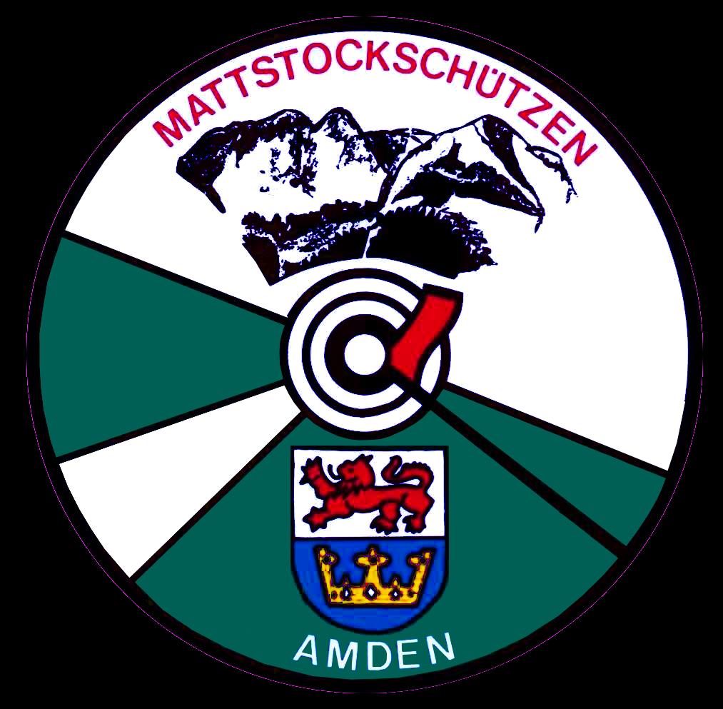 Logo Mattstockschützen